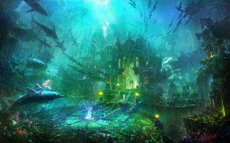 miasto-pod-wodc485-delfiny-a-magi