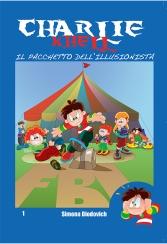 Charlie Khell 1impaginato cover _primo libro deathless
