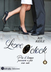 love o'clock_scritte web