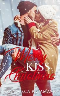 COVER EBOOK Merry Kiss Christmas