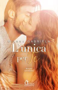 Cover Gabriela