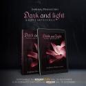 Pubblicità Dark and Light Vol 1 - Pagina 1