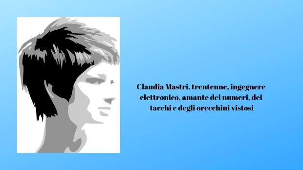 Card Claudia