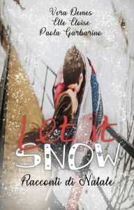 Cover ebook LET IT SNOW 5