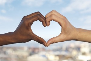 interracial-love