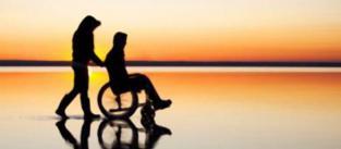amore disabile