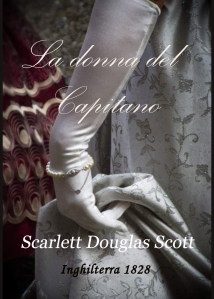 la donna del capitano cover ebook