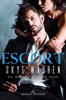 copertina escort