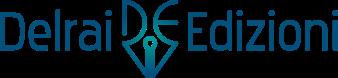 DelraiEdizioni_Logo_UnaRiga_Blu